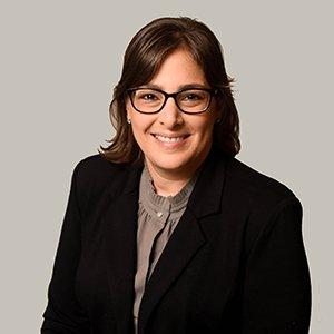 Christina Vazquez headshot