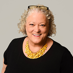 Karin Barbito headshot