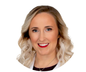 Dr. Karysee Trandem Headshot