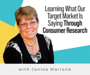 Janine Marrone Video Icon