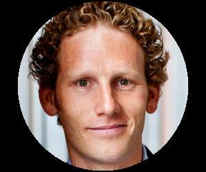 Jonah Berger Headshot