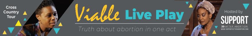 Viable Live Play Banner