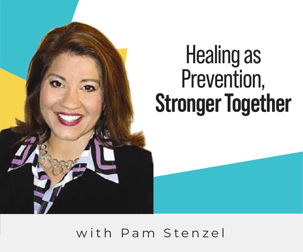 Pam Stenzel MR